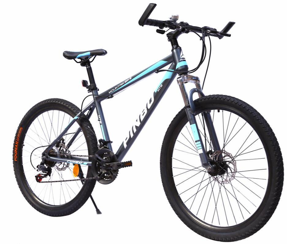 mountainbike 26 tommer